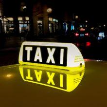 Юмор от таксистов