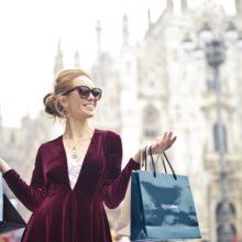 Юмор и шопинг